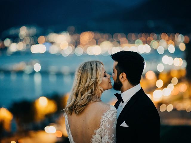 Quand'è il momento giusto per annunciare le nozze?