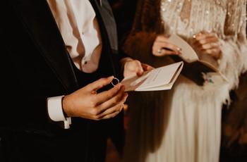 Cosa c'è da sapere sul processetto prima del matrimonio?