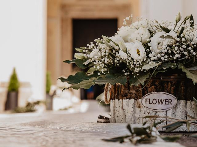 Organizzare il matrimonio in sei mesi: ecco come fare
