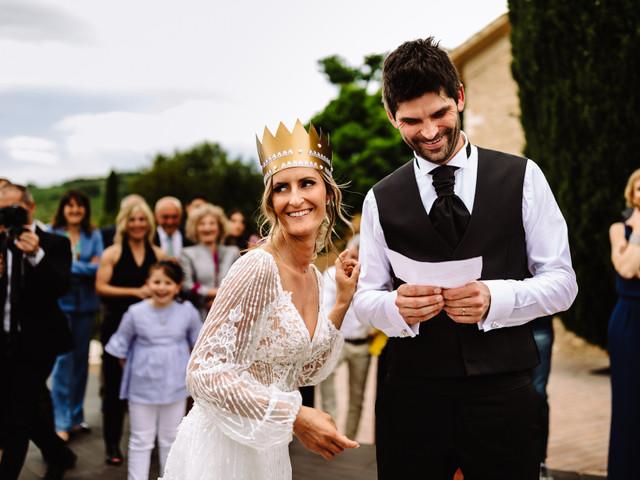 6 idee per una festa di nozze divertente