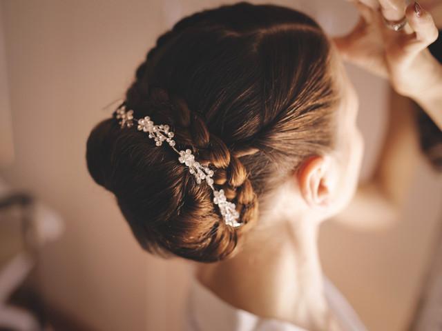 Come nelle favole: 20 acconciature da sposa stile principessa