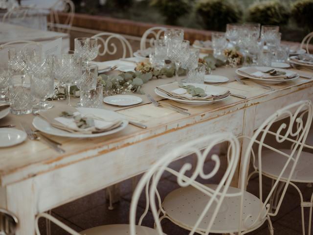 Intolleranze alimentari e allergie: 6 consigli per gestire il menù di nozze
