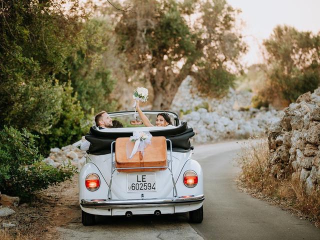Noleggio auto matrimonio: cosa c'è da sapere?