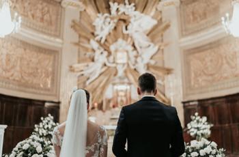 I 7 testi biblici più belli per la prima lettura della cerimonia religiosa