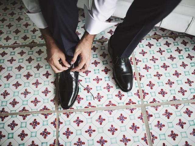 Come scegliere scarpe da sposo comode ed eleganti allo stesso tempo?