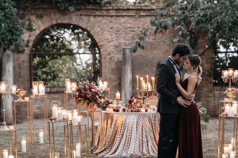 Anniversario Matrimonio Materiali.Significato E Nome Degli Anniversari Di Matrimonio
