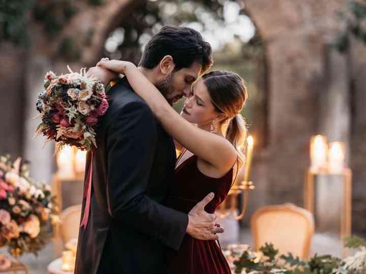 Anniversario Di Matrimonio Nomi.Significato E Nome Degli Anniversari Di Matrimonio