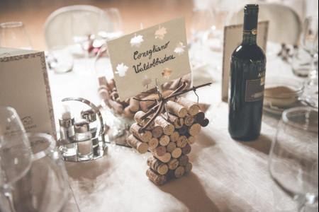 Nozze a tema vino: un'ispirazione che profuma di Made in Italy