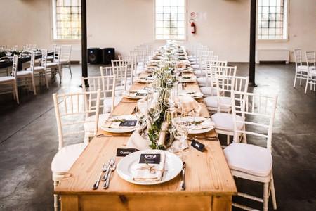 7 consigli per un menù di nozze secondo la tradizione