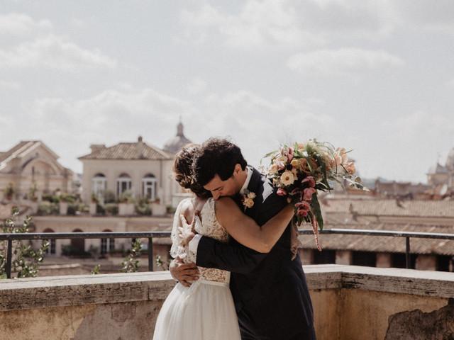 Frasi matrimonio: 50 dediche per il vostro giorno speciale