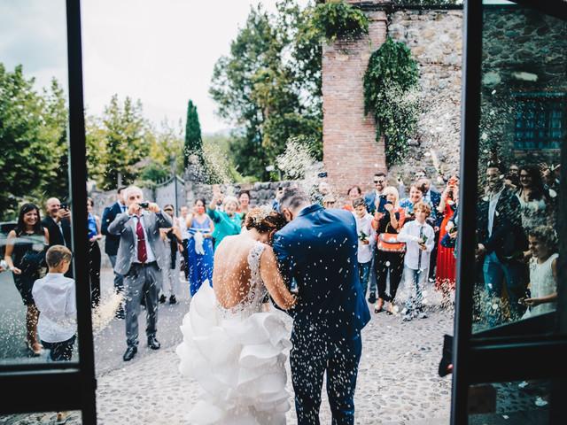 Come scegliere le canzoni per il video di nozze?