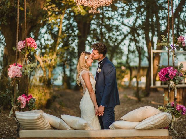 Reportage di matrimonio: 8 consigli utili per vincere la timidezza davanti all'obiettivo