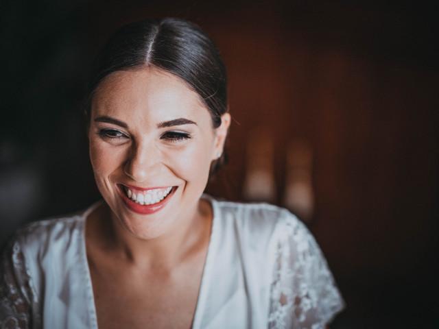 7 consigli per valorizzare lo sguardo della sposa