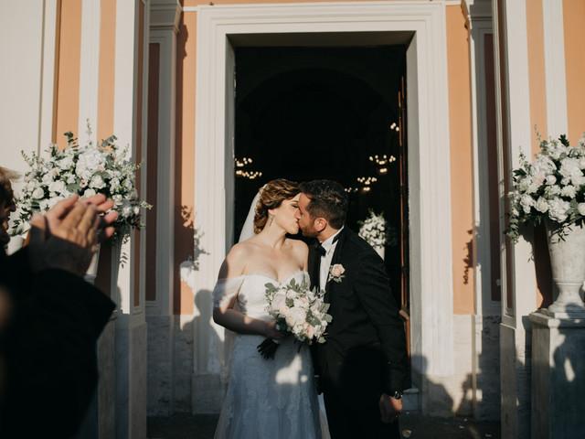 7 testi biblici per matrimonio per la prima lettura della cerimonia religiosa