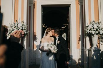 Letture matrimonio: i 10 testi biblici più belli per la cerimonia religiosa