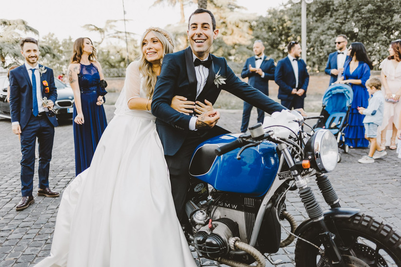 Ortica Wedding