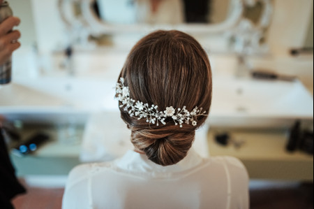 Accessori per capelli sposa: 20 spunti che ti conquisteranno