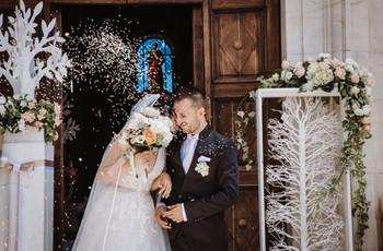 Ci sposiamo in una diocesi diversa dalla nostra: che fare?