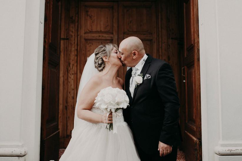 Frasi Matrimonio Non Presenti.Le 15 Frasi Piu Belle Per I 25 Anni Di Matrimonio Rivivete Ogni
