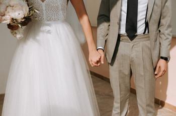 Il coronavirus ha sospeso l'organizzazione delle nozze? Fatelo da casa!