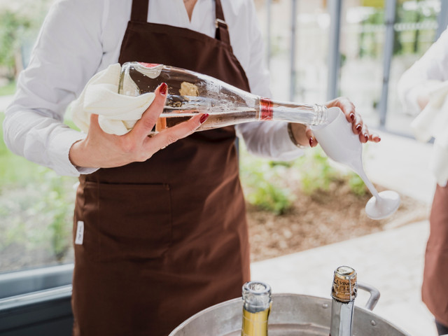 Scegliere il vino per il ricevimento nuziale: a ogni portata la giusta bottiglia!