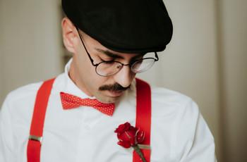 5 tips infallibili per scegliere gli accessori dello sposo