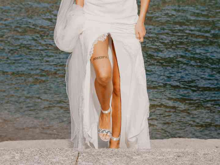 Scarpe Sposa Spiaggia.6 Tips Per Scegliere Scarpe Da Sposa Adatte A Un Matrimonio