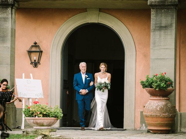 10 canzoni d'amore per l'ingresso della sposa alla cerimonia civile