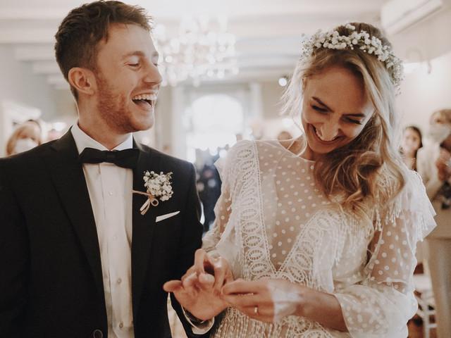 Ci sposiamo nel 2022: da dove cominciamo a organizzare le nozze?