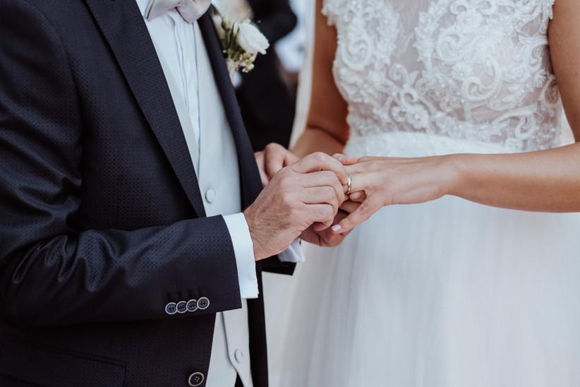 Matrimonio Tra Straniero E Italiano Quali Sono I Documenti Necessari