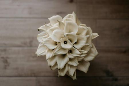 30 bouquet da sposa con calle: un'eleganza che non passa inosservata