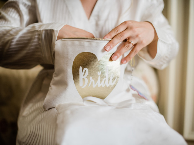 Kit da sposa per il matrimonio: il make-up essenziale per evitare imprevisti
