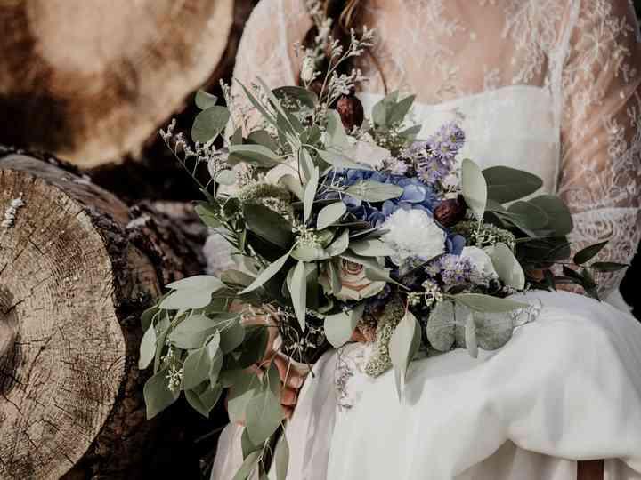 Bouquet Sposa Lilla E Bianco.Bouquet Da Sposa Colorati Le 10 Scelte Cromatiche Giuste Per Non