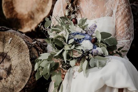 Bouquet da sposa colorati: le 10 scelte cromatiche giuste per non sbagliare mai!