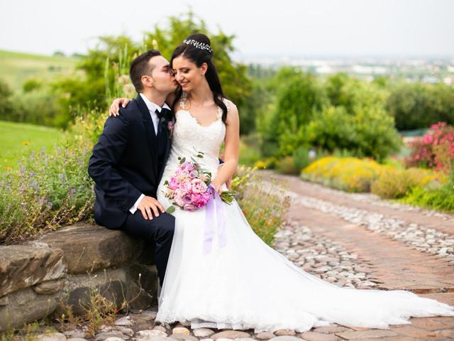Il servizio fotografico di nozze tradizionale: un romantico racconto