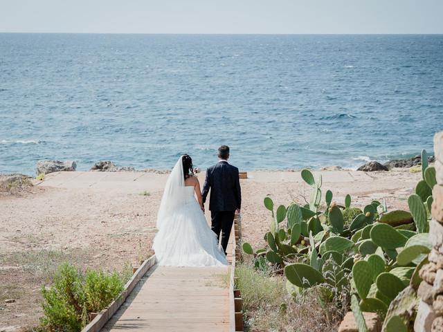 Vi sposate in Puglia o in Sardegna? Richiedete il bonus matrimonio!