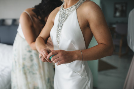 I tipici problemi che le spose alte sicuramente capiranno