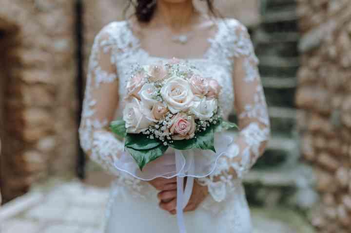 Daniele Carrieri Wedding e Portrait
