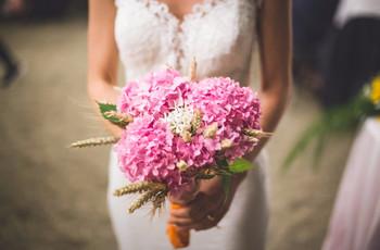 Bouquet da sposa estivo: 6 fiori da scegliere in base alla vostra personalità