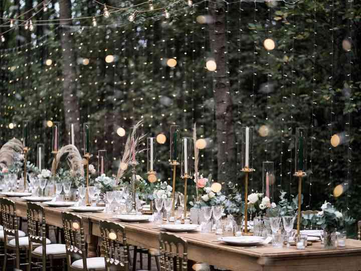 Decorazioni Tavoli Matrimonio 50 Idee Originali Da Vedere