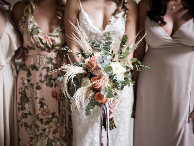 10 cose da non dire alla sposa il giorno del suo matrimonio