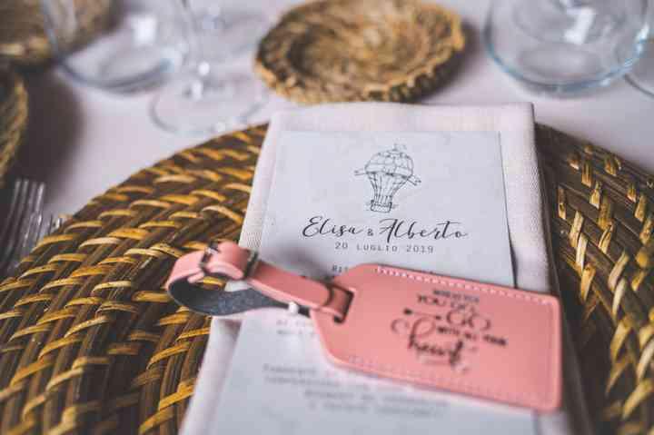 Segnaposto Matrimonio Idee.Segnaposto Matrimonio 30 Fantastiche Idee Per Gli Invitati Di Nozze