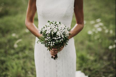 Bouquet da sposa semplice: trova il tuo fra queste 50 proposte!