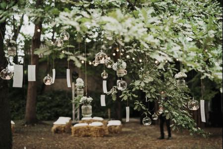 Decorazioni di nozze in vetro: 10 imperdibili idee