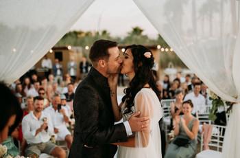 Poesie d'amore matrimonio: 15 grandi componimenti per i vostri voti nuziali