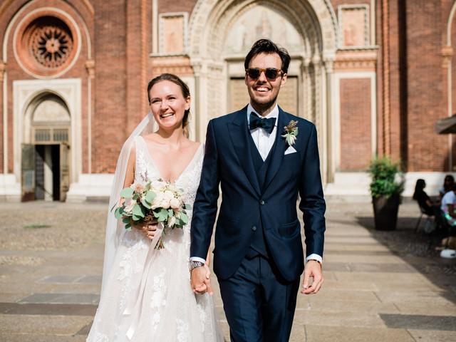 Quali sono i documenti necessari per il matrimonio cattolico?