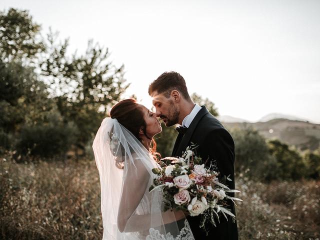 10 emozionanti poemi d'amore per la vostra cerimonia civile