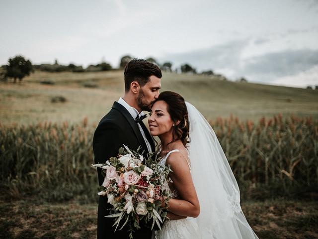 7 imprevisti il giorno del matrimonio