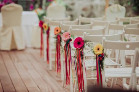 7 regole passo a passo per scegliere le decorazioni floreali giuste!