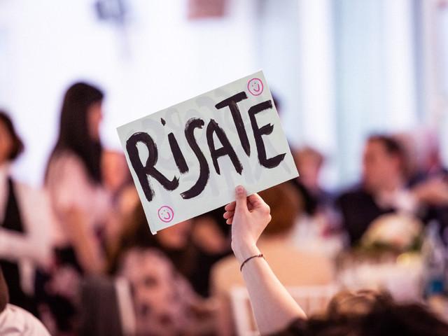 10 idee originali per intrattenere gli invitati di nozze